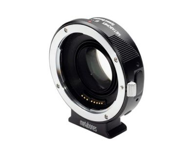 Metabones Adapterring Canon EF - E-Mount