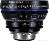 Zeiss Compact Prime CP.2 25mm