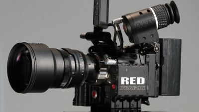 RED EPIC-X Dragon