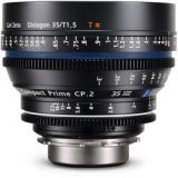 Zeiss Compact Prime CP.2 35mm