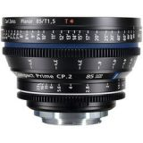 Zeiss Compact Prime CP.2 85mm