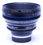 Zeiss Compact Prime CP.2 Super Speed 50mm
