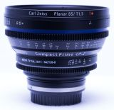 Zeiss Compact Prime CP.2 Super Speed 85mm